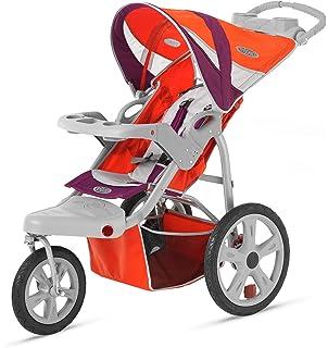 reebok jogging stroller. InStep Safari Swivel Jogger Reebok Jogging Stroller T
