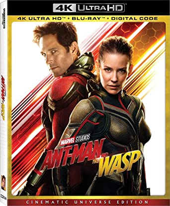 ant man and wasp torrent