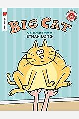 Big Cat (I Like to Read) Kindle Edition