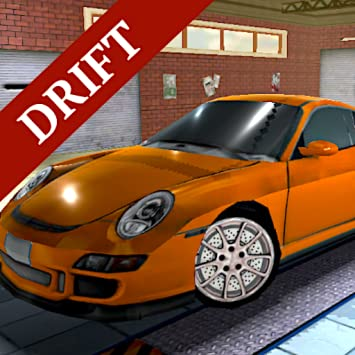 Amazon Com Euro Car Drift Simulator Appstore For Android