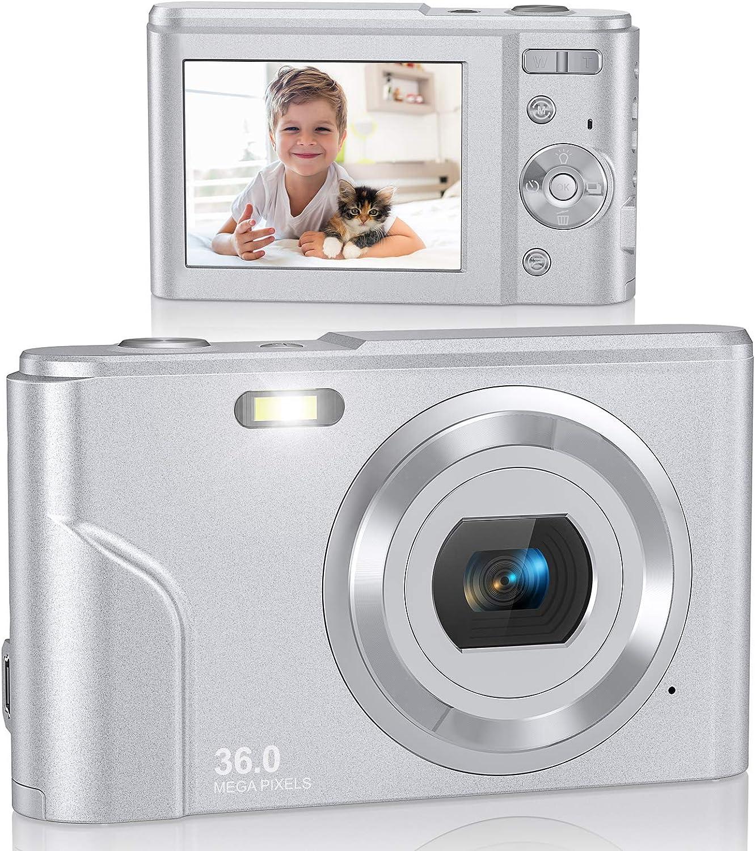 Lecran Digital Camera