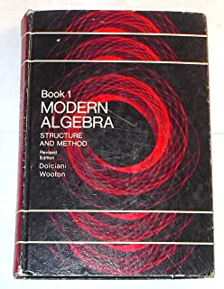 Amazon modern geometry structure and method ray c jurgensen modern algebra structure and method book 1 fandeluxe Gallery