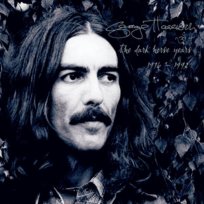 Top 8 Apple Years George Harrison
