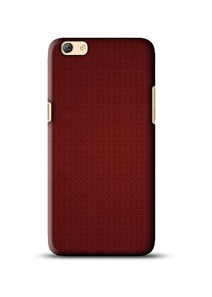 new concept 29f59 467dc Oppo F3 Plus Cover, Oppo F3 Plus Back Cover, Oppo F3: Amazon.in ...