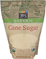 365 Everyday Value Organic Cane Sugar, 4 lb