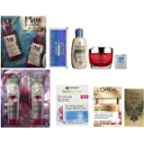 Women's Daily Beauty Sample Box