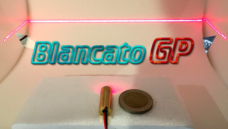 Industrial laser module line generator 5mW driver APC copper continuous use