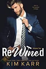 ReWined: Volume 2 (Party Ever After) Kindle Edition