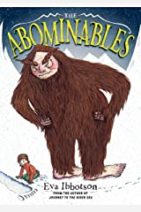 The Abominables Kindle Edition