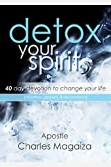 40 Days of Fasting & Prayer Kindle Edition