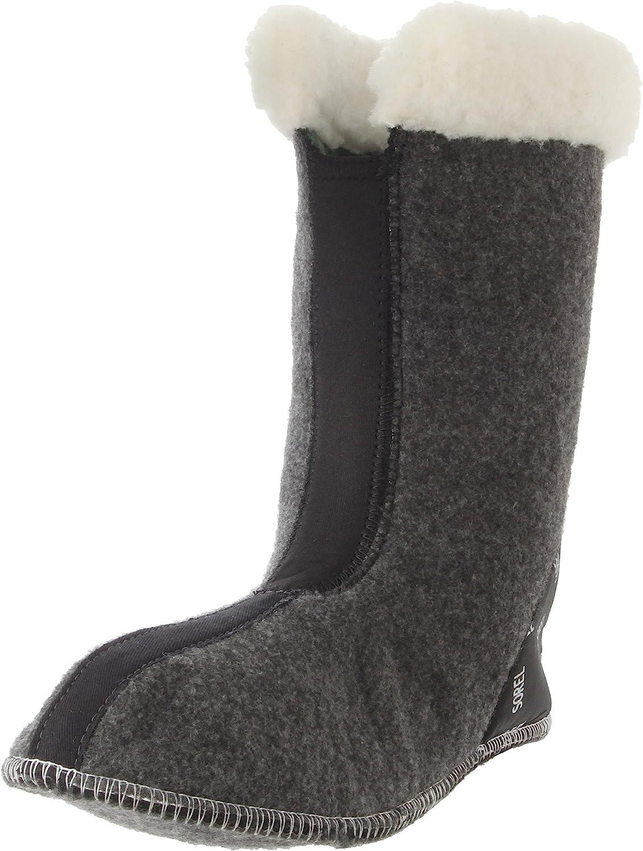 Sorel Kaufman Canada Replacement ThermoPlus Winter Boot Liners Junior SZ 13