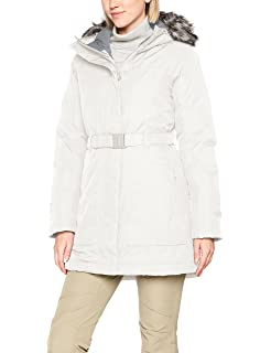 The North Face W Brooklyn Parka 2 Chaqueta-Mujer