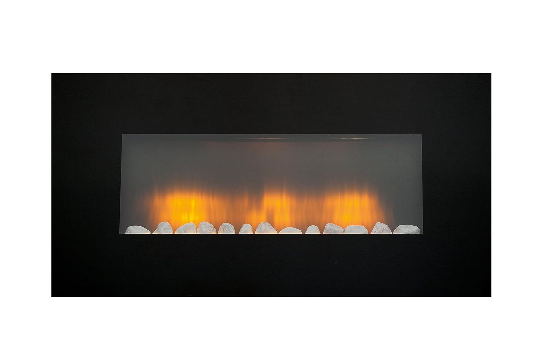 Gu a de compra chimeneas el ctricas tecnocio blog - Revestimiento de chimeneas modernas ...