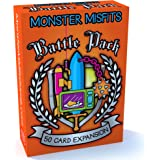 Monster Misfits: Battle Pack Expansion