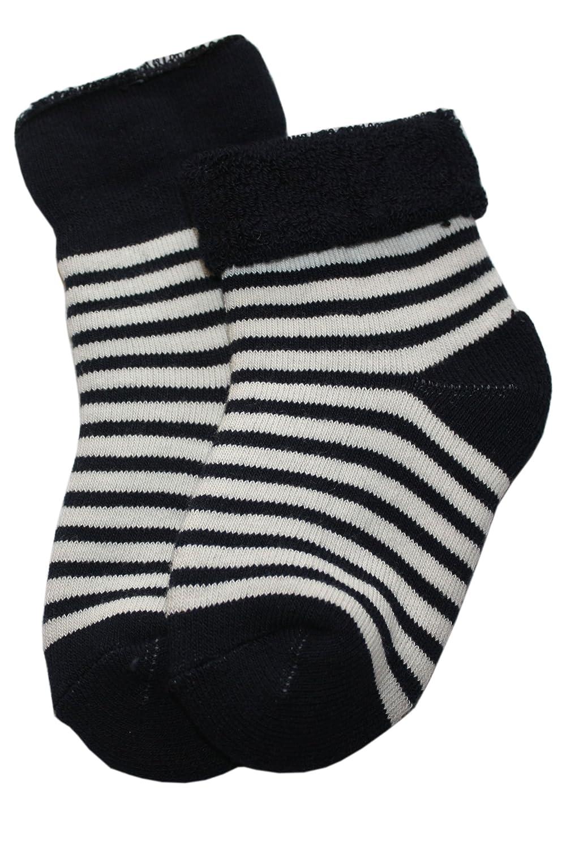 Couleur: Bleu fonce 13-14 Prix a partir du fabricant. Chaussettes enfants au chaud en Peluche: Taille: 0-3 Mois