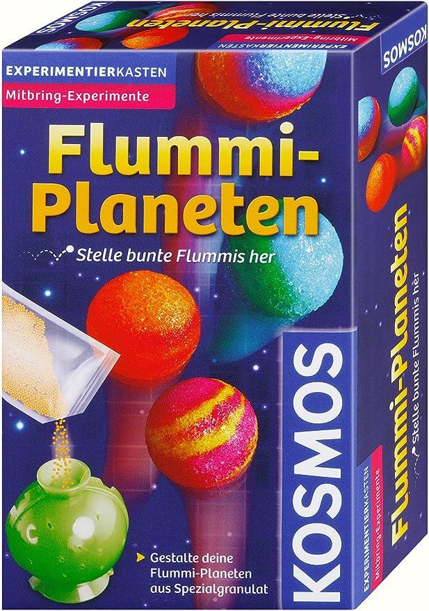 KOSMOS Experimentierkästen Mitbring-Experimente Elektro-Alarm ab 8 J 659172