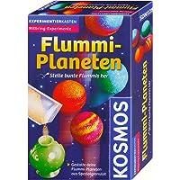 Kosmos Zauberei 657710 Flummi-Planeten, Spiel