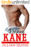 Keeping Kane (Face-Off Legacy Book 2)