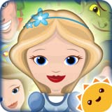 Grimms Rapunzel – interaktives Aufklappbuch in 3D