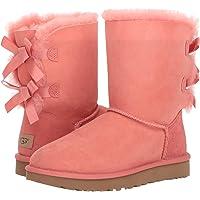 UGG Women's W Bailey Bow II Fashion Boot (Sizes 5 to 12) (Lantana)