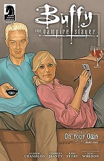 Amazon buffy the vampire slayer season 9 3 ebook andrew buffy the vampire slayer season 9 7 fandeluxe Document