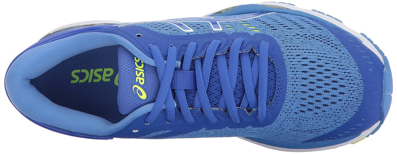 ASICS Women's Gel-Kayano 24 Running Shoe B01MSJ2U5I 11 D US|Blue Purple/Regatta Blue/White
