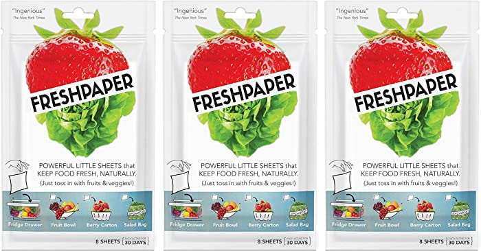 Top 10 Food Fresh Saver Sheets