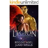 Legion (Xian Warriors Book 2)
