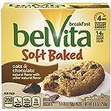 belVita Soft Baked Breakfast