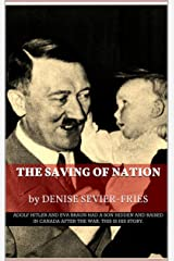 The Saving of NATION Kindle Edition