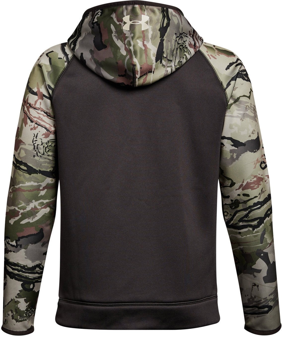 Amazon.com: Under Armour Outerwear Boys Armourfleece Camo Blocked Hoodie: Sports & Outdoors