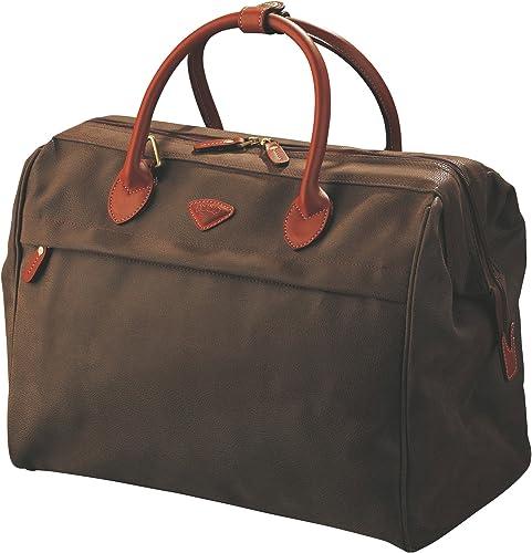 Jump Uppsala Carry-on Doctor Bag Chocolate
