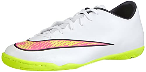 b6f70db4d Nike Mercurial Victory V Ic Mens Football Trainers 651635 Sneakers Shoes  (UK 9 US 10