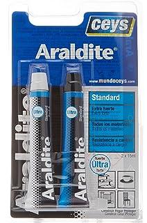 Ceys 510107 Adhesivo araldit standard blister grande Azul 0