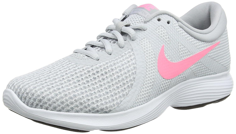 TALLA 37.5 EU. Nike Wmns Revolution 4 EU, Zapatillas de Running para Mujer