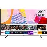 "Samsung 2020 43"" Q60T QLED 4K Quantum HDR Smart TV con sistema operativo Tizen"