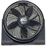 "Lasko Elite Collection 20"" Cyclone Power Air Circulator - Lasko Fan Elite Collection A20562 - 4 Speed Remote Control"