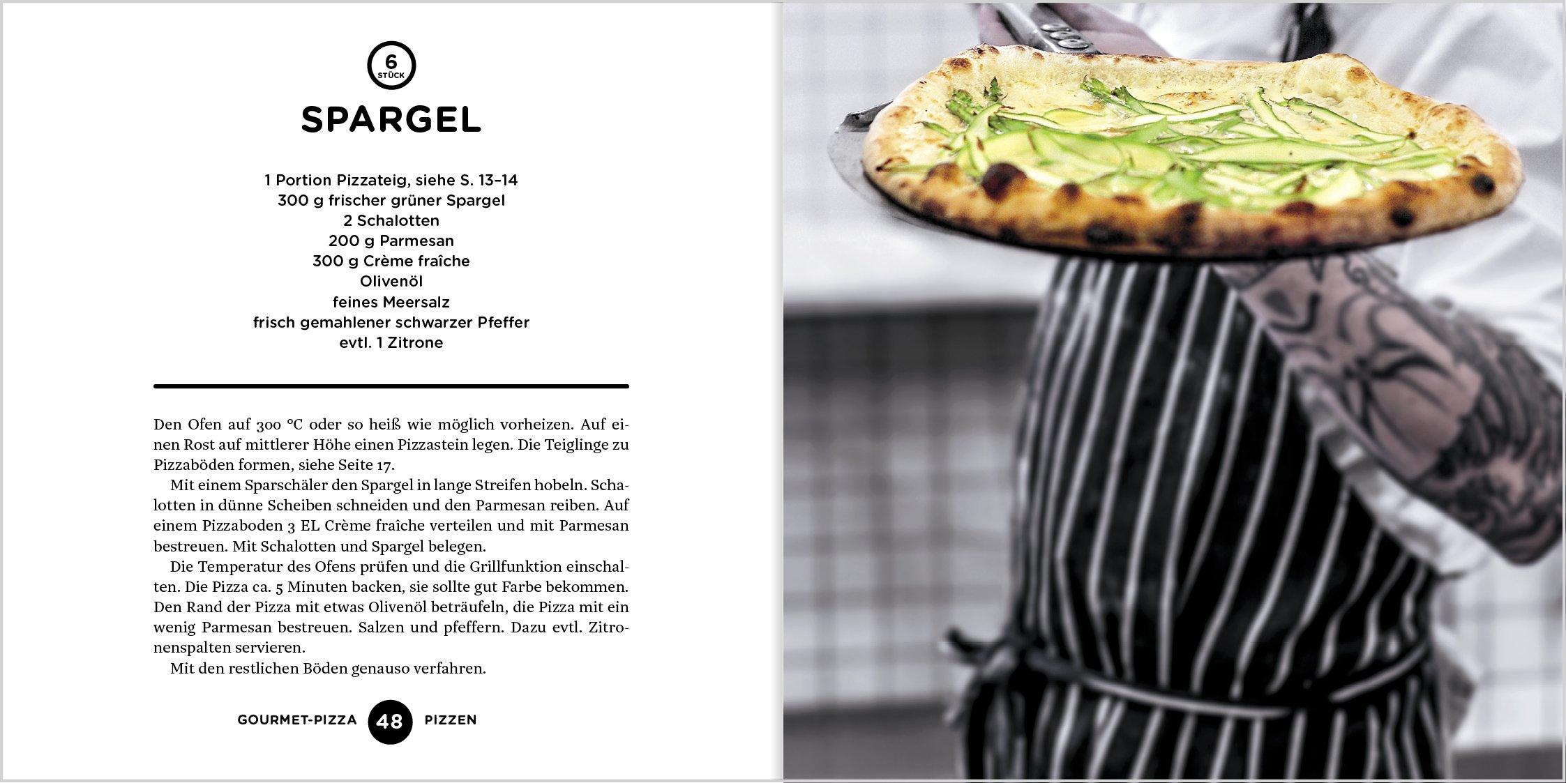 gourmet pizza håkan johansson
