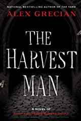 The Harvest Man (Scotland Yard's Murder Squad Book 4)