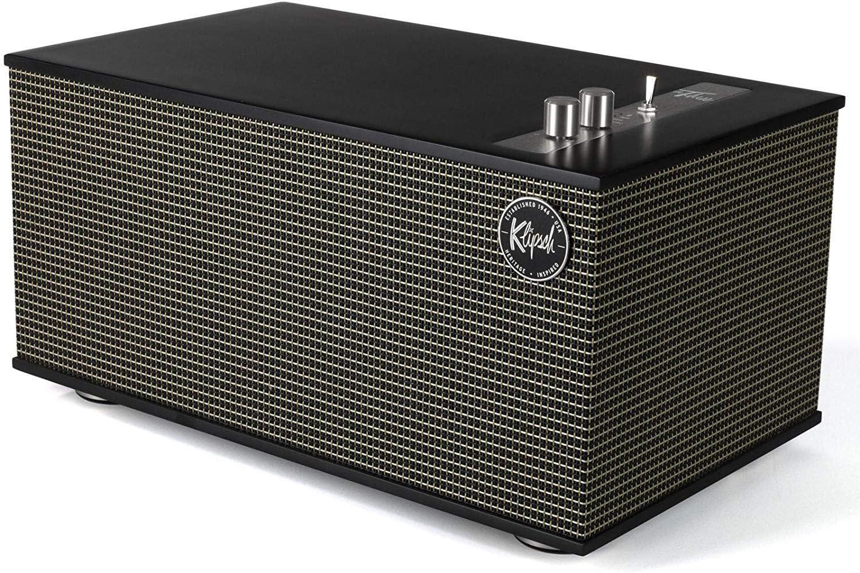 Klipsch The Three II Black Speaker Bluetooth