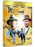 Arthur Rimbaud, l'homme aux semelles de vent