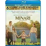 Minari - Blu-ray + Digital