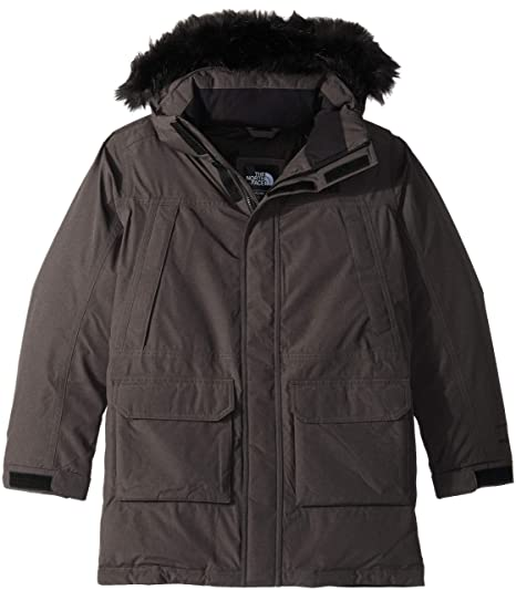 4128ee787 The North Face Kids Boy's McMurdo Down Parka (Little Kids/Big Kids)