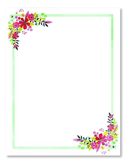 0e55965a5 Amazon.com   Stationery Paper - Perfect for Notes