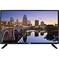 Kodak 80 cm (32 Inches) HD Ready LED TV Kodak 32HDX900S (Black)