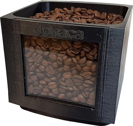 500 gramos de granos de depósito de ampliación para cafeteras ...