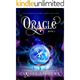 Oracle: A Paranormal Women's Fiction Series (A Diana Hawthorne Supernatural Mystery Book 1)