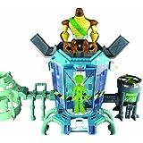 Ben 10 Omniverse - Centro de mutación alienígena (Bandai 32375)