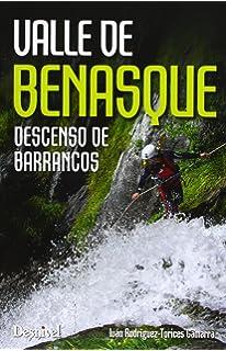 Barranquismo en el pirineo (Deportes De Montaña): Amazon.es ...