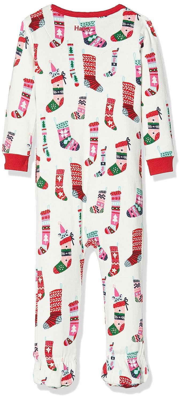 Hatley Organic Cotton Footed Sleepsuit Pijama para Beb/és